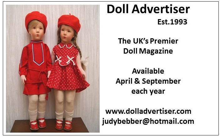 Doll's Advertiser