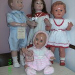 dolls & babys