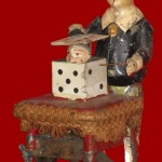 Pennink - antique toys sold