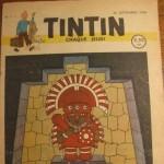 TINTIN-Crop