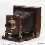 Instantograph 1889