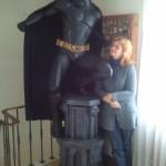 Batman 230 cm