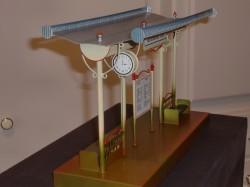 train miniature Marklin