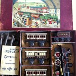 Life Steam Edward VII;train;trein;tinplate;eisenbahm