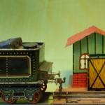 Marklin trein