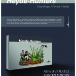 Hyde Hunters book
