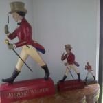 Johnnie Walkers - vintage