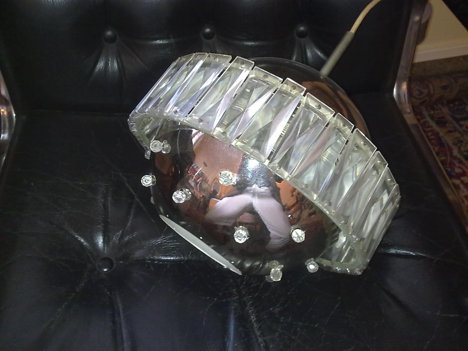 collect hit toy market lampe italienne vintage. Black Bedroom Furniture Sets. Home Design Ideas