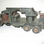 Camion tipp co